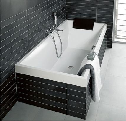 salle de bains sanitaires. Black Bedroom Furniture Sets. Home Design Ideas